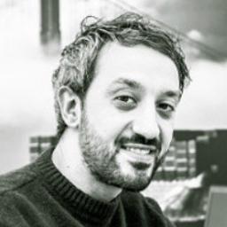 Hussein Agha - CS2 AG - Sissach