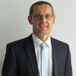 Dipl.-Ing. Peter Würdinger - COMAQ GmbH - Hofstetten