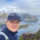 Dirk Niemann - Oslo