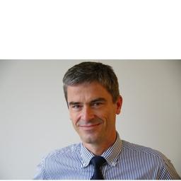 Dr Arnfried Ossen - UBS AG - Zürich