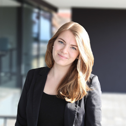 Anna Habermann - netzvitamine GmbH - Hamburg