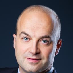 Dr. Gerhard Wüest