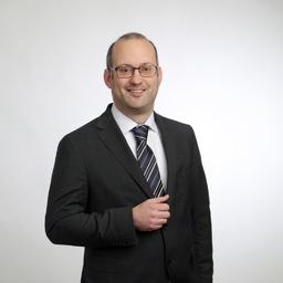 Dr. Tobias Timo Weitz - Rechtsanwälte & Notar Lankau, Dr. Weitz & Collegen PartG mbB - Darmstadt