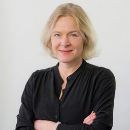 Anja Glässing - Baden-Württemberg International GmbH - Stuttgart