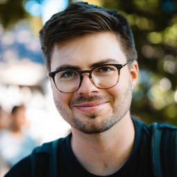 Aaron Hummelt - Hamburger Akademie für Kommunikationsdesign & Art Direction - Hamburg