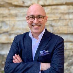 Günter Hübner - ELOQUADIS® Institut für Unternehmensentwicklung - Dillingen a. d. Donau