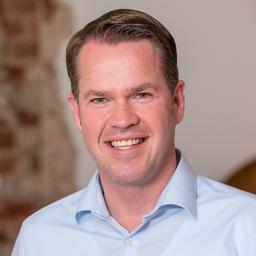 Oliver Flaskämper - Priority Aktiengesellschaft - Herford