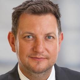 Volker Rosenblatt - Multirotor GmbH - Brieselang