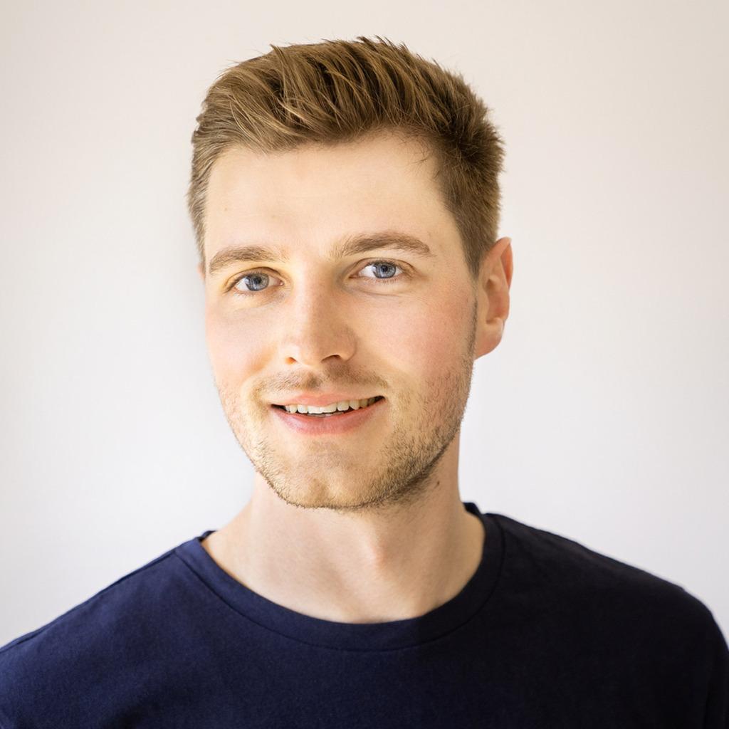 Patrick Bredemeier's profile picture
