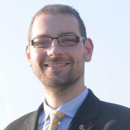 Martin Bahrmann's profile picture