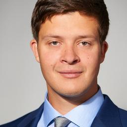 Carl-Philip Dörge's profile picture
