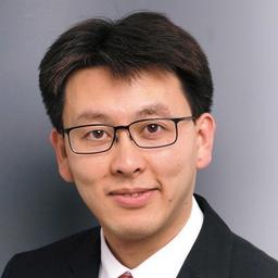 Jean-Claude Alexandre Ho's profile picture