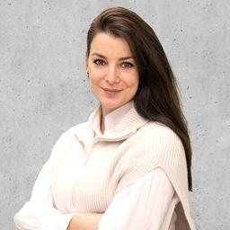 Lisa-Marie Bratschke's profile picture