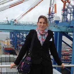 Nicole Henn-Martschauske's profile picture