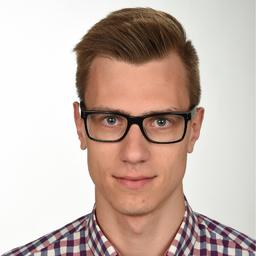 Dorian Czichotzki - IBM Deutschland GmbH - Sindelfingen