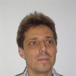 Roland Aregger's profile picture
