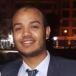 Mahmoud Ibrahem - STC - Riyadh