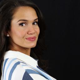 Tanya Daniela Almeida Fernandes's profile picture