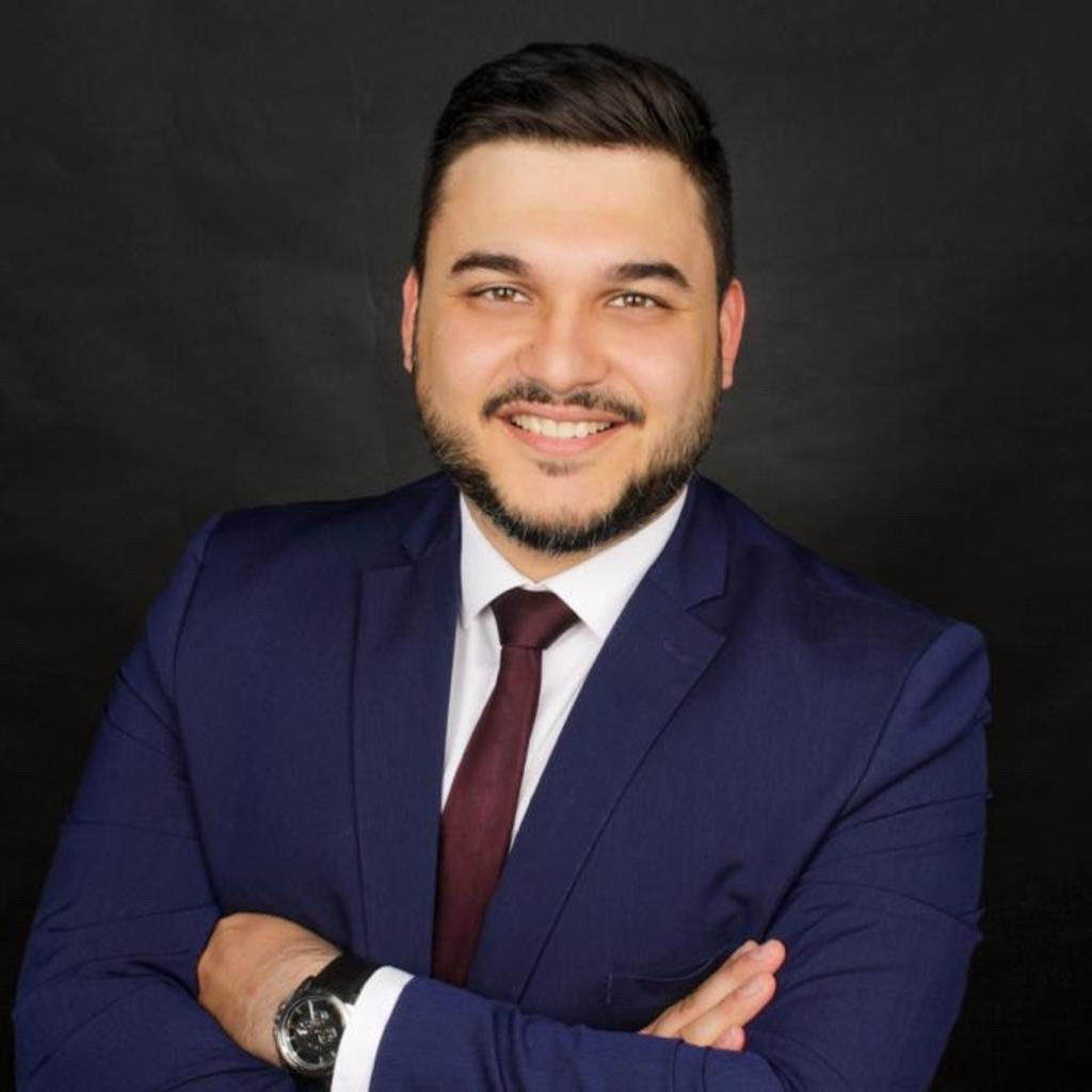 Mert Karaarslan's profile picture