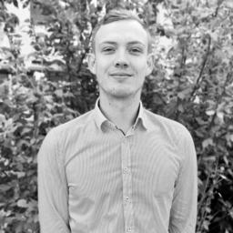 Michel Ladenberger - Computer Futures, ein Geschäftszweig von SThree - Düsseldorf