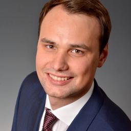 Felix Lenz - effisma.group - efficient sales & marketing - Stuttgart
