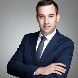Dr Carsten Zwilling - Point 8 GmbH - Dortmund