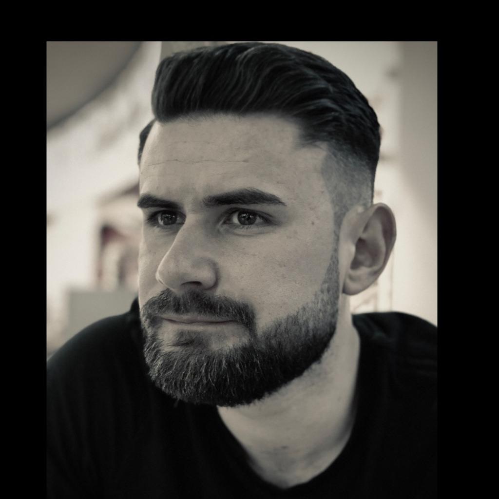 Kai Hänsch's profile picture