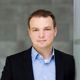 Julius Timtschenko - E.ON Business Services GmbH - Hamburg