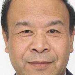 Prof. Peiquan Zhang - Tianjin Remas International Business & Consultancy Co., LTD. - Tianjin