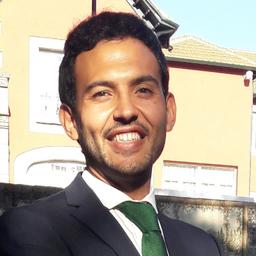 Daniel Sahyoun Motiño - Hotusa Hotels - Madrid