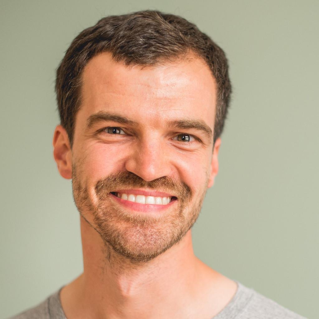 Florian Birk's profile picture