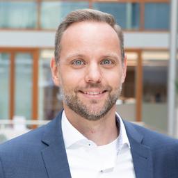 Patrick Eitzert - Union Asset Management Holding AG - Frankfurt am Main
