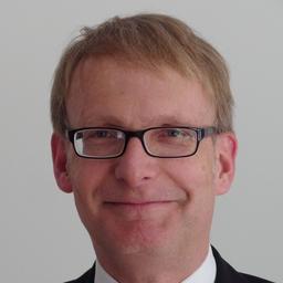 Dr. Ulrich Bodenhausen's profile picture