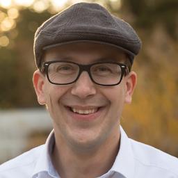 Stefan Kollmeier - #rational - verrückt | Moderation und Inspiration mit Verstand - Darmstadt