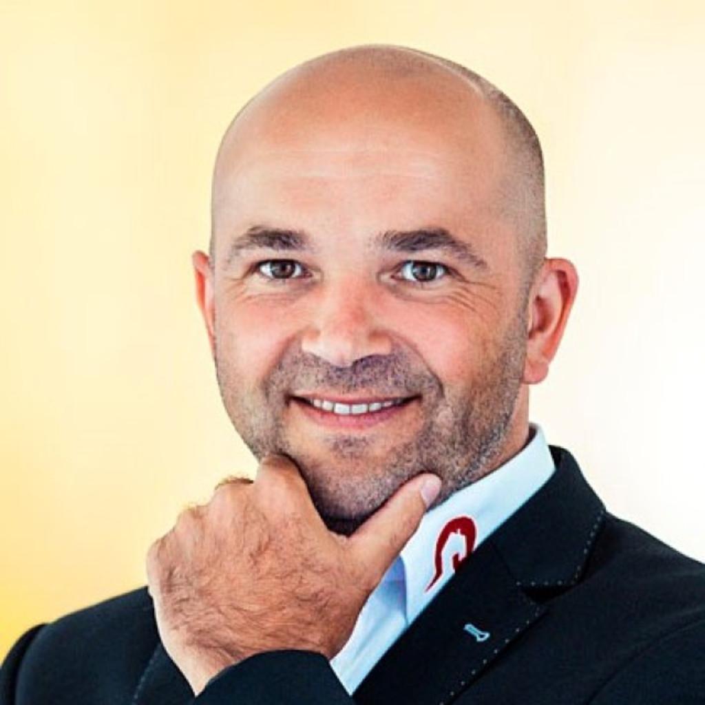 Falk Köhler's profile picture