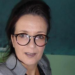 Heike Cramer Jekosch Niederlassungsleiterin Und