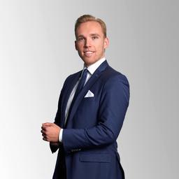 Hendrik Hahne's profile picture