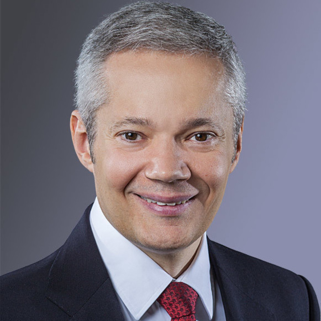 Dr. Christopher Rauen's profile picture