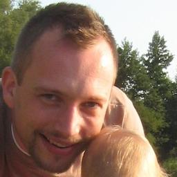 Andreas Dietrich - (Ich/Me) - Rochlitz