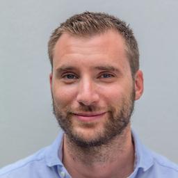 Pascal van Opzeeland - Userlike Live-Chat-Software - Köln