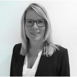 Nicole Nutz - Dr. Friedrich E. Hörtkorn GmbH Versicherungsmakler