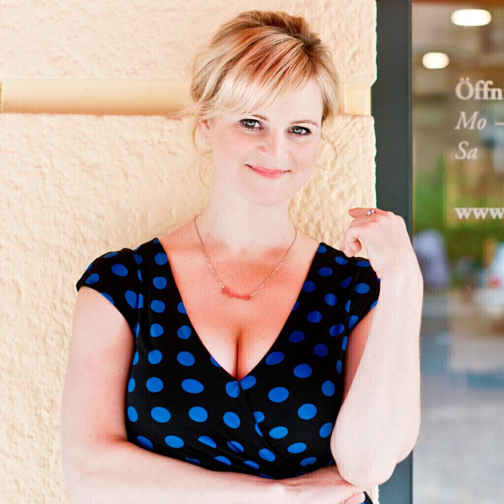 Jenny Trettin - Inhaberin - Doppel D - Passformstudio für