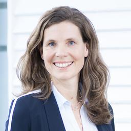 Sylvia Steinbrinker - Sylvia Steinbrinker Consulting - Hamburg