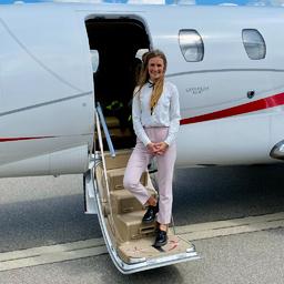 Teresa Burgdorf's profile picture