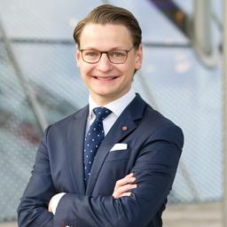 Till Schmidt-Kleen - tecis Finanzdienstleistungen AG – finanzielle freiheit leben - Hannover