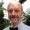 Werner Stein - Stuttgart