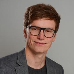 Martin Aegerter's profile picture