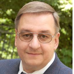 Franz Fleischer - Bundesverband mittelständische Wirtschaft  (BVMW) - Der Mittelstand - Nürnberg