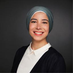 Mag. Salma Gorani