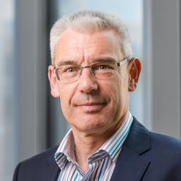 Dipl.-Ing. Manfred Richter - Schletter Solar GmbH, The Solar Mounting Group - Kirchdorf / Haag i. OB